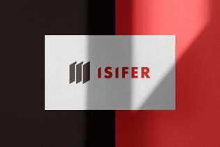 Isifer: Corporate Identity